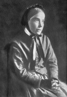 Louise Lateau